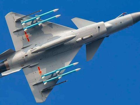 印媒:阵风战机无法改变印度劣势!不只是数量,战斗力更不如对手