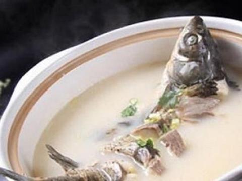 """炖鱼时千万不要加""""它"""",不然鱼汤不白,鱼肉蛋白变质,营养流失"""