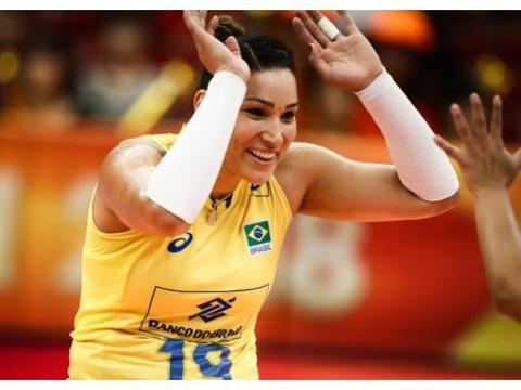 意大利女排又被看低?巴西奥运冠军直言东京奥运夺冠热门中美塞!