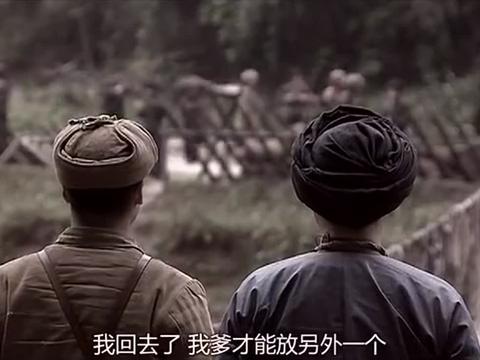 团长想用土匪头子换回女兵,没想到土匪手下发动兵变,团长危险了