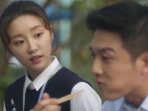《三十而已》中林有有第几集出场 高段位绿茶强势介入顾佳婚姻