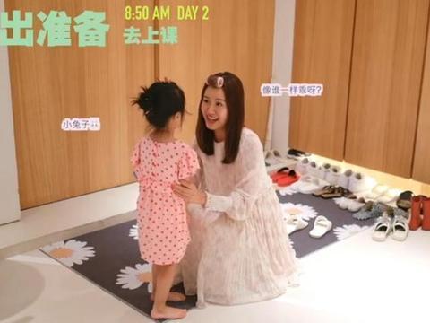 陈赫张子萱更新动态,私人车库和豪宅被曝光,和女儿在一起太有爱
