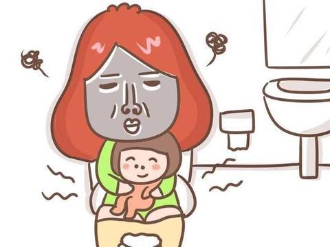 宝妈深夜发朋友圈:娃啊,能不能让妈妈好好拉回S?