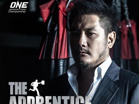 亚洲顶级格斗赛推出真人秀节目,熊竞楠做嘉宾,胜者年薪175万
