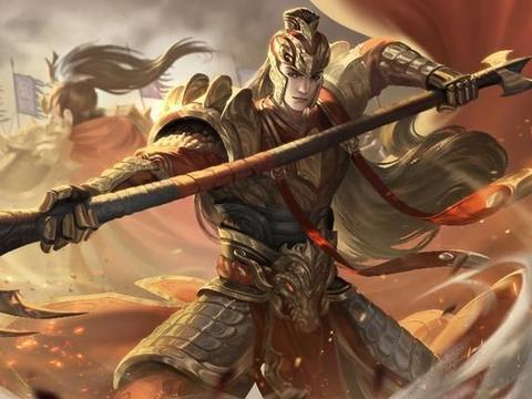 三国杀新武将吴兰,拥有加强版攻心,每回合拆两张或者顺两张