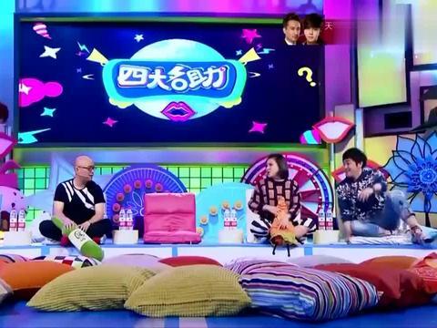 四大名助:姜妍现场秀双反手摸肚脐,孟非惊呆了:你这像是有病