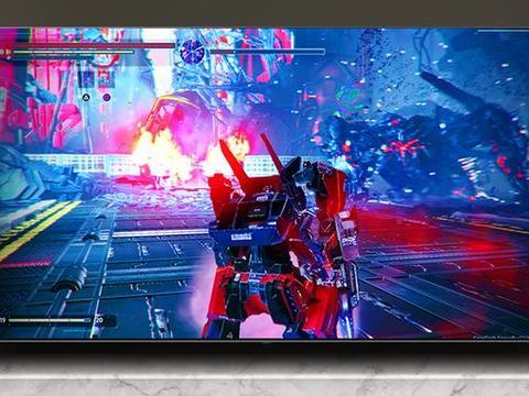 敢挑战索尼,LG的游戏电视支持HDMI 2.1,售价仅5788元