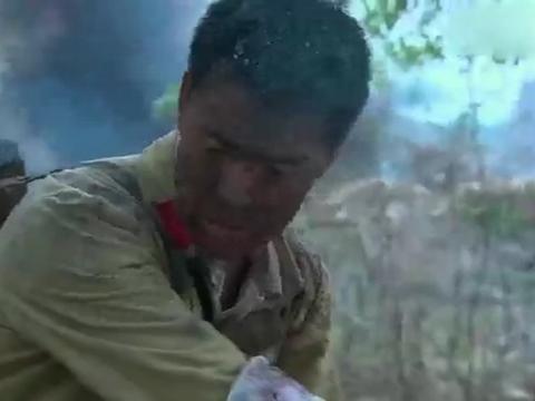 五当家临死告诉牛旦是赵元庚出卖老虎山的兄弟,梁子结下
