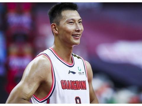 广东G1最大功臣,一缺陷或成攻击重点,这也是中国男篮的担忧