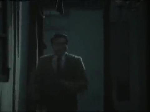 《叶问1》日本人阴险狡诈,利用无辜老百姓,逼迫叶问现身
