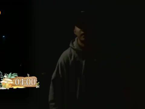 向往2:大华凌晨4点拍完广告,连夜赶回蘑菇屋,只为跟家人团聚!