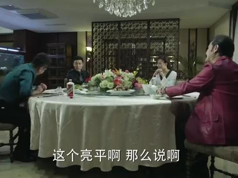 人民的名义:祁同伟夸奖赵立春的业绩,这立场也太明显了