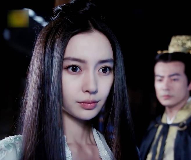 """杨颖新剧已确认定档,""""素颜出镜""""演女二,或将摆脱全网嘲?"""