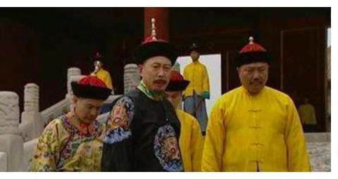 他演《雍正王朝》火了,演《乾隆王朝》砸了,主要因为两点原因