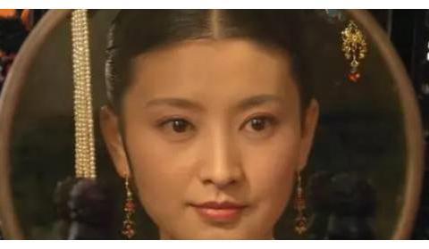 《甄嬛传》:沈眉庄母亲的一个问题,注定了沈眉庄会进宫