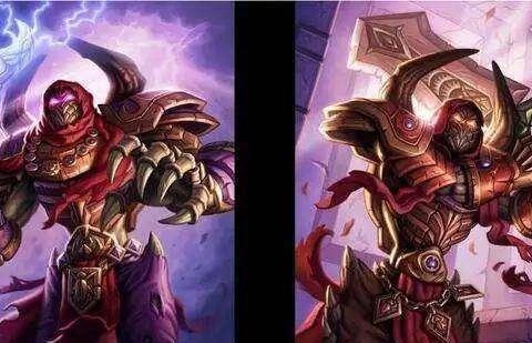 魔兽世界怀旧服:魔皇变拳皇为哪般?揭开TAQ双子术士倒坦谜团