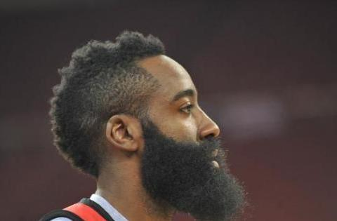"""篮板被完爆,身背3大""""顽疾""""的火箭,季后赛怎么和雷霆扳手腕?"""