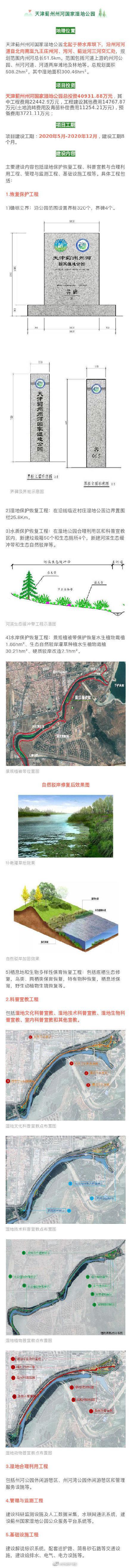 天津 新增两处国家湿地公园