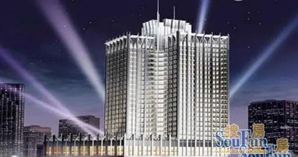 2020年7月杭州市潮鸣商圈写字楼市场租赁情况
