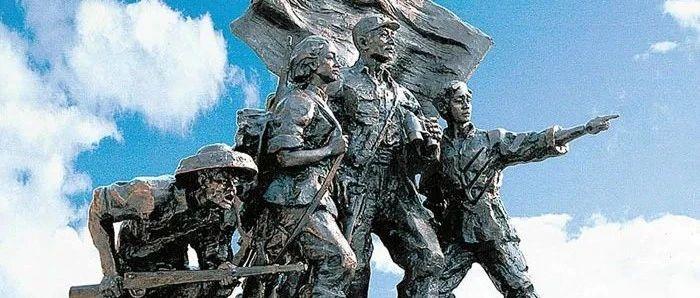 惠州,打响华南抗战第一枪!