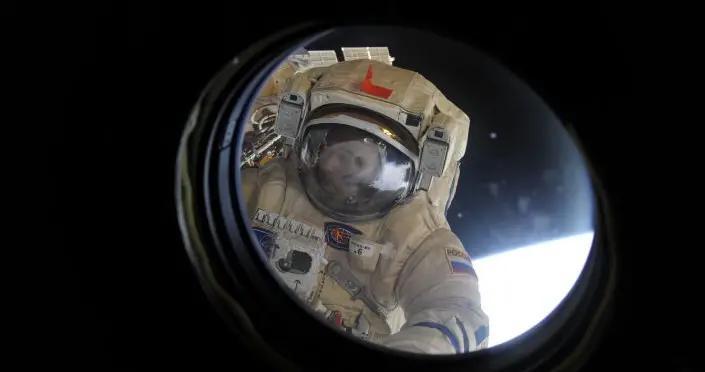 """欧洲航天局:俄""""科学""""号新模块舱将于明年5月前往国际空间站"""