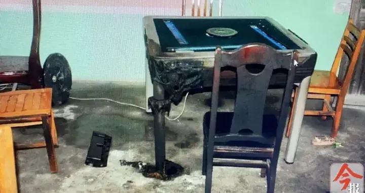 广西柳州太阳村镇麻将馆投掷汽油瓶致3人被烧伤案告破,嫌疑人纵火原因竟是…