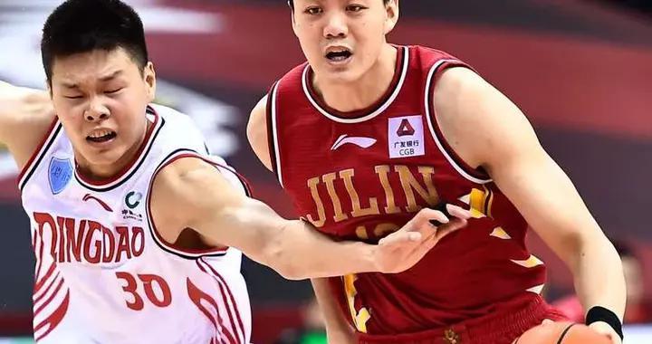 姜宇星、胡金秋等6名CBA球员受邀参加三人篮球国家队集训