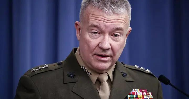 """美官员:""""伊斯兰国""""正在叙利亚西部企图恢复实力 难民问题恐成滋生温床"""