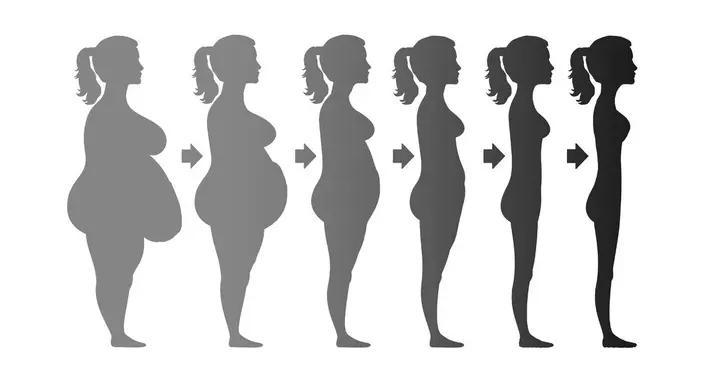 减肥不要节食!坚持这5个方法,让你的燃脂效率翻倍