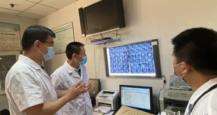 73岁高龄老人经导管主动脉瓣置换术后获新生