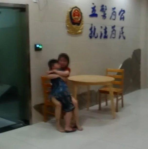 女子深夜跳桥轻生,6岁儿子教科书式求救挽回一命!