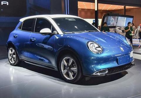 退坡时代,新能源小车扎堆,中国K-car时代来临,便宜代步是王道