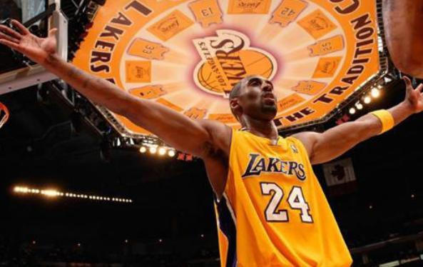 NBA有世界影响力的四位球星,杜兰特没资格入榜
