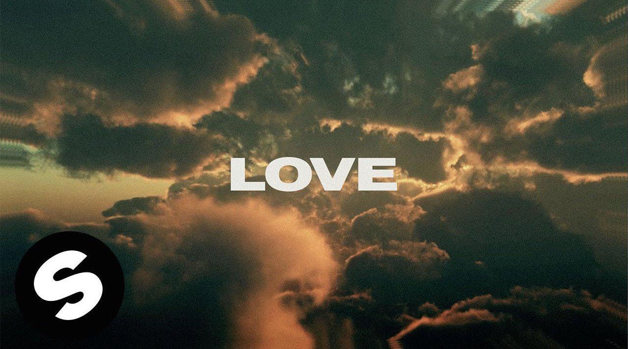 """电音制作人Tom Budin联手HI MOTIVE新单""""Love You Feel""""官方歌"""