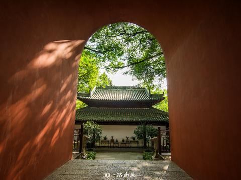 广州有两个冷门的景点,很多本地人都没去过