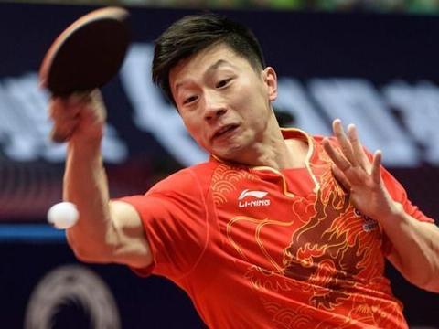 男乒三大主力狂轰3个3-0,世界冠军+全国冠军惨遭2-11,3-11吊打