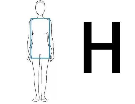 周冬雨水原希子同是H型身材,才发现162和168的区别?
