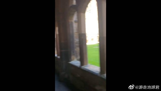 英国   杜伦大教堂