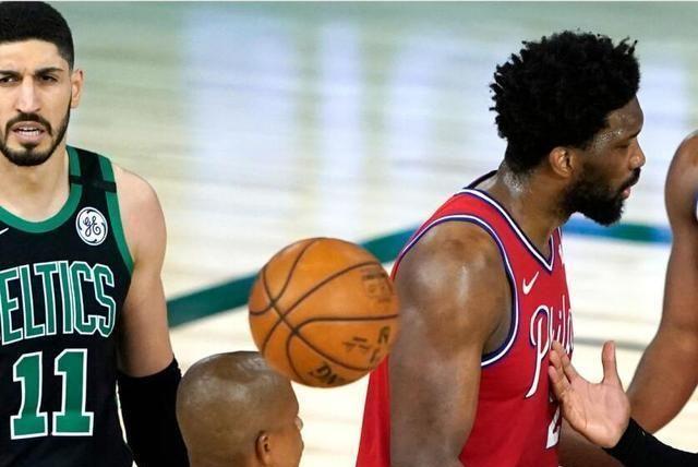 哈里斯此战还有8篮板8助攻进账,但是相比绿军双探花的表现还是逊色了。