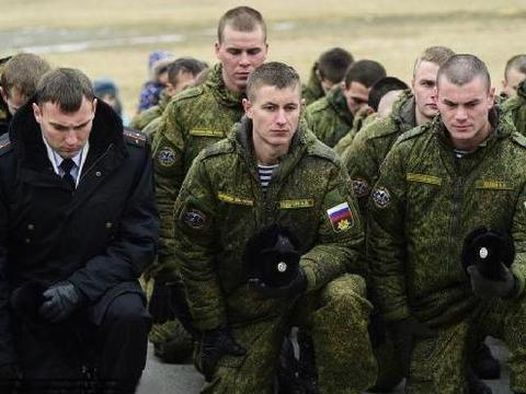 因叛国罪被下令逮捕,俄海军传出一个坏消息,军方:必须严查到底