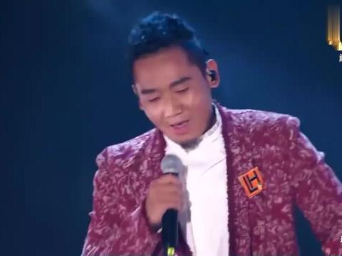 中国新歌声:刘欢和扎西平措把我和你唱出了新的高度,现场炸裂
