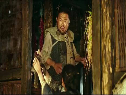 健忘村:舒淇把男人的鸟杀了,她说你不是要做霸王别鸟,男人哀嚎