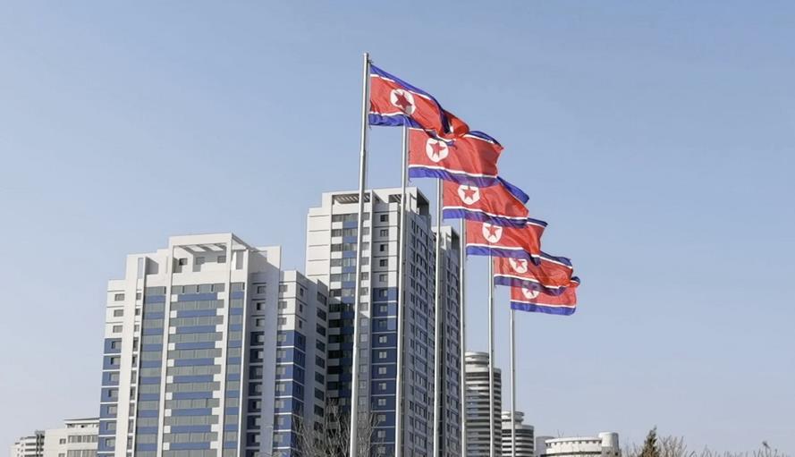 朝中社:19日将召开朝鲜劳动党中央全会