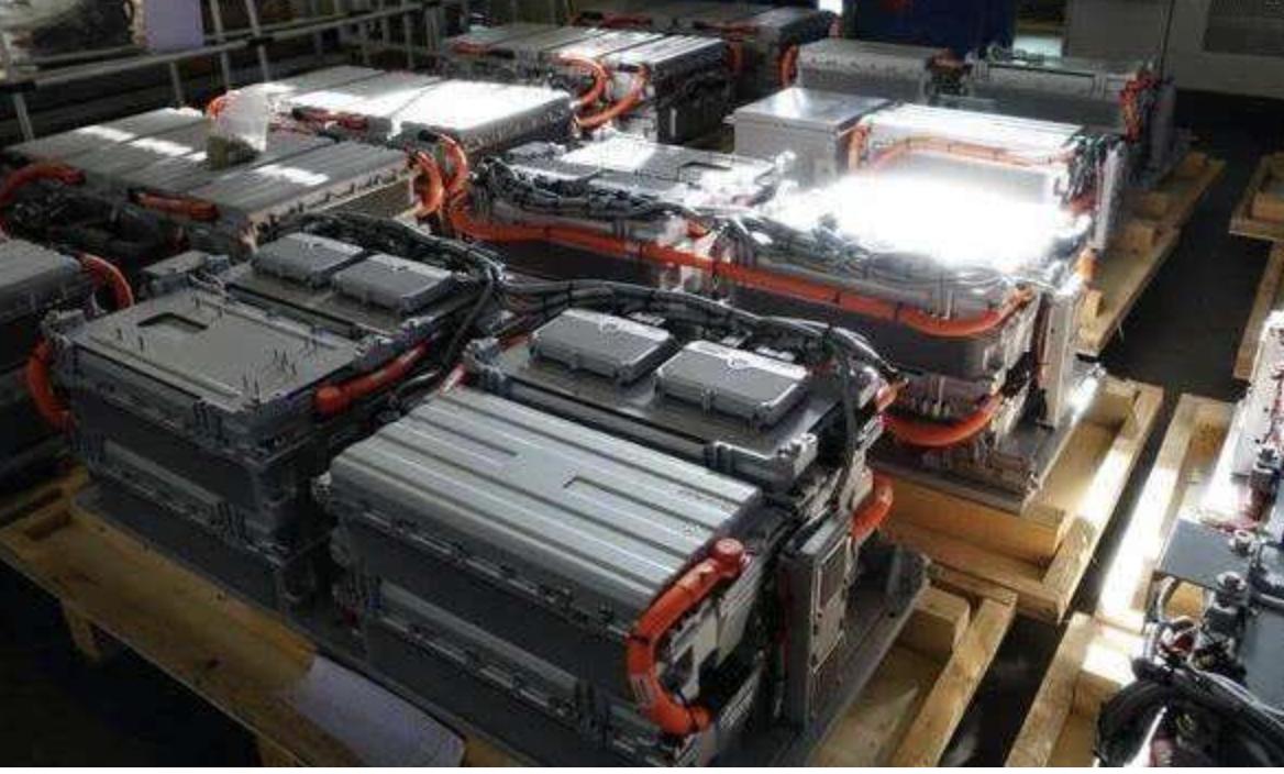 新能源汽车电池电芯,终身质保能起到什么作用?