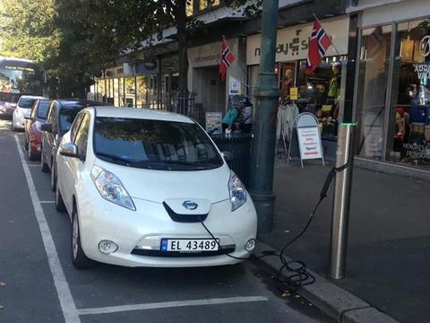 欧洲电动车销量超过中国,我们该不该慌?