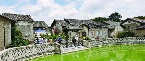 """""""桂""""人聚力,让乡村美起来富起来   中国妇女报"""