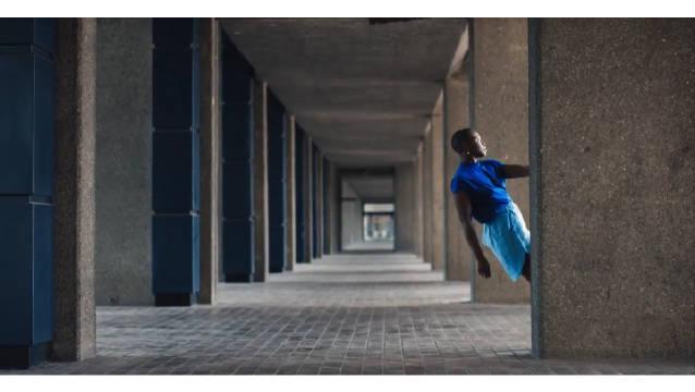 英国伦敦巴比肯艺术中心 LGBTQ舞蹈艺术片:改变的艺术 🏳️🌈