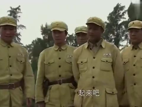 解放海南岛:韩先楚部抓了两个俘虏,竟有个是李作鹏的叔!