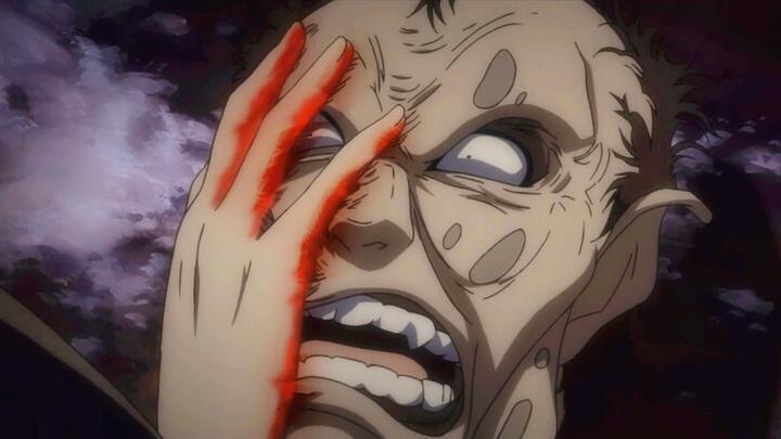 会吸血的女忍者VS遇盐会变身的蚂蝗人,谁的忍术更强?