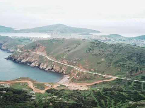 离台湾最近的中国大陆,依山傍海,民风淳朴,游客慕名而来